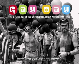 Gay Day: The Golden Age of the Christopher Street Parade