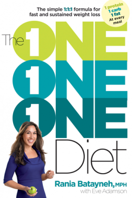 The One-One-One Diet